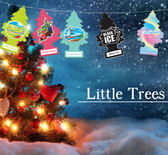 Little Trees 小樹香片 芳香吊飾 香氛片 【彤彤小舖】