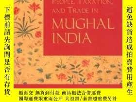 二手書博民逛書店People,罕見Taxation And Trade In M