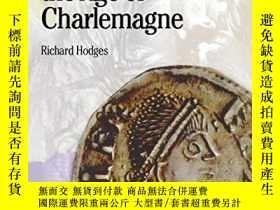 二手書博民逛書店Towns罕見And Trade In The Age Of CharlemagneY256260 Richa