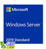 [8美國直購] 暢銷軟體  Microsoft Windows Server Standard 2019 - Additional License POS (16-Core)
