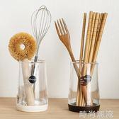 筷筒日本進口筷子收納盒 廚房家用筷子簍筷子架 時尚潮流