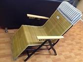 七段式竹製做臥兩用烤漆涼椅~折合躺椅 涼椅 彈簧涼椅 休閒椅 躺椅 庭院椅 午休椅《八八八e網購