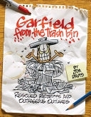 二手書《Garfield from the Trash Bin: Rescued Rejects and Outrageous Outtakes》 R2Y ISBN:9780345518811