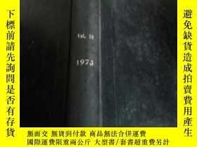 二手書博民逛書店filtration罕見& separation vol.10