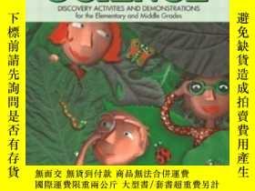 二手書博民逛書店Teaching罕見Children Science: Discovery Activities And Demo