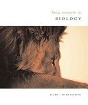 二手書《Basic Concepts in Biology: From Biology : Concepts and Applications, 5th Edition》 R2Y ISBN:053439048X