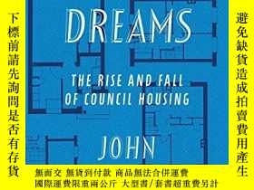 二手書博民逛書店Municipal罕見DreamsY255562 John Boughton Verso Books 出版2