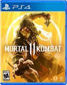 預購4/23(中文版) PS4 真人快打11 Mortal Kombat 11