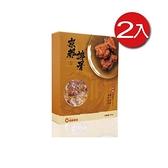【南紡購物中心】【拾貳食品】極致料理系列-京都排骨 200g/盒x2盒
