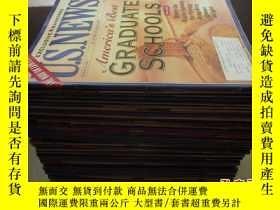 二手書博民逛書店U.S.NEWS罕見1995年49本不重複合售 美國新聞雜誌Y1