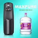 頂好 直立式冰溫熱飲水機(黑) + 鹼性...