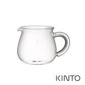 日本KINTO SCS咖啡下壺300ml《WUZ屋子》