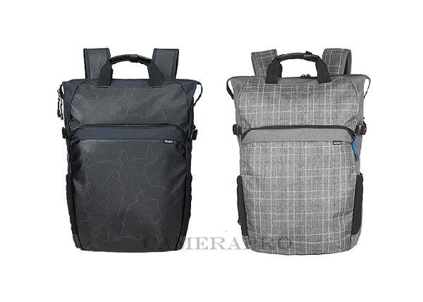 ◎相機專家◎ BENRO Colorful 200 百諾 炫彩系列 雙肩攝影背包 後背包 相機包 (兩色) 勝興公司貨