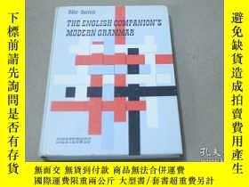 二手書博民逛書店The罕見English Companion s Modern