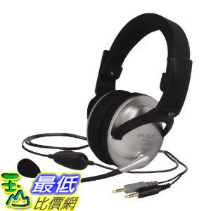 [美國直購 ShopUSA] Koss SB49 Communication Stereophone  $1497