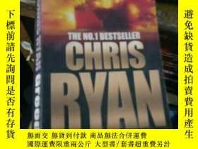 二手書博民逛書店罕見GreedY15389 Chris Ryan Corners