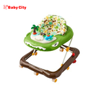 娃娃城 BabyCity 鱷魚學步車.助步車