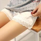2條裝安全褲防走光女薄款蕾絲內搭褲 衣普菈
