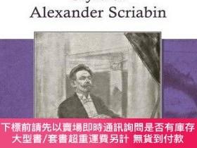 二手書博民逛書店The罕見Performing Style Of Alexander ScriabinY255174 Anat