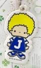 【震撼精品百貨】彼得&吉米Patty & Jimmy~三麗鷗 彼得&吉米外吊飾-男生#12440