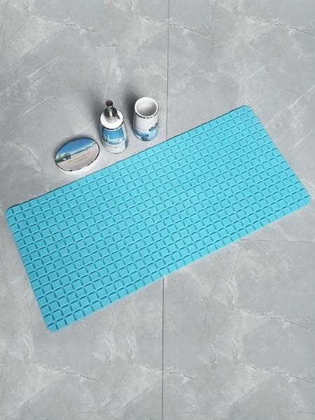 浴室地墊防滑墊浴室淋浴房洗澡家用墊子廁所洗手間衛生間腳墊門墊