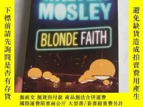 二手書博民逛書店Blonde罕見faithY206777 見圖 見圖