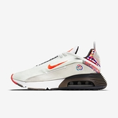 Nike Air Max 2090 [DD8487-161] 男鞋 運動 休閒 慢跑 舒適 氣墊 緩震 抓地 穿搭 白