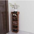 簡易家用多層小型鞋架迷你家用經濟型門口省空間置物架【快速出貨】