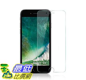 [106美國直購] Anker GlassGuard Premium Tempered Glass Screen Protector for Apple iPhone 7 螢幕保護貼
