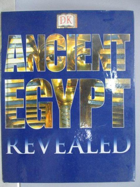 【書寶二手書T4/歷史_PDG】ANCIENT EGYPT