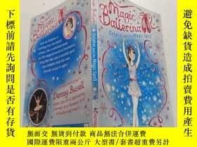 二手書博民逛書店Delphie罕見and the Magic spell: 德爾菲和魔法咒語Y200392