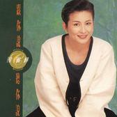 【停看聽音響唱片】【黑膠LP】陳淑樺:跟你說聽你說