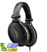 [104美國直購] Sennheiser Collapsible Headphones HD 380 Pro, Black