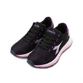 DIADORA ETPU彈力慢跑鞋 黑紫 DA31606 女鞋 鞋全家福