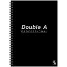 【奇奇文具】Double A 線圈筆記本