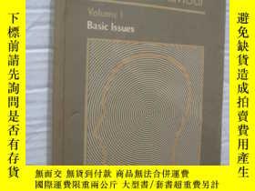 二手書博民逛書店Psysiological罕見correlates of Hum