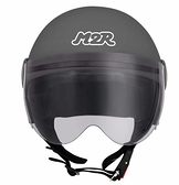 [COSCO代購] C130216 M2R 機車半露臉式防護頭盔 #M505 XL