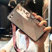 華為p10手機殼女款個性創意華為p10plus手機套潮牌p10全包防摔plu