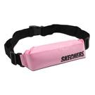 Skechers 腰包 Waterproof Waist Bag 粉紅 黑 防水 輕便 【PUMP306】 P20006HPK