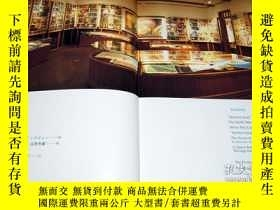 二手書博民逛書店Exhibit罕見Spirited Away in Ghibli Museum book by english a