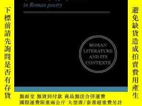 二手書博民逛書店Allusion罕見And Intertext: Dynamics Of Appropriation In Rom