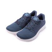 NIKE FLEX CONTACT 2 輕量透氣跑鞋 藍 AA7398-400 男鞋 鞋全家福
