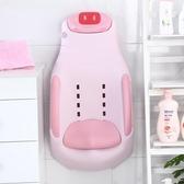 兒童洗頭椅 兒童洗頭椅寶寶洗頭床男童女童家用洗頭躺椅可折疊加大加厚神器LX