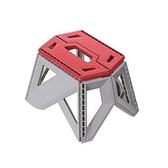 RC810-2 金剛摺合椅23CM 紅