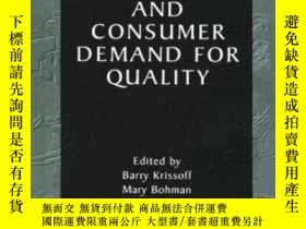 二手書博民逛書店Global罕見Food Trade And Consumer Demand For Quality-全球食品貿易