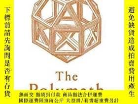 二手書博民逛書店The罕見PolymathY256260 Peter Burke Yale University Press