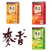 【統一】麥香茶飲任選48入(300ml/入)