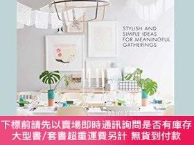 二手書博民逛書店Decorate罕見for a Party: Stylish and Simple Ideas for Meani