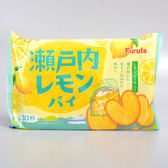 日本【古田】瀨戶內檸檬派195g (賞味期限:2019.02)