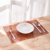 餐旅食光餐墊45*30cm-亮金-生活工場